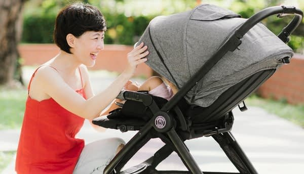 Getting the right stroller